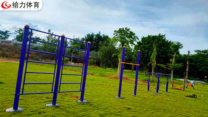 东莞公园健身器材