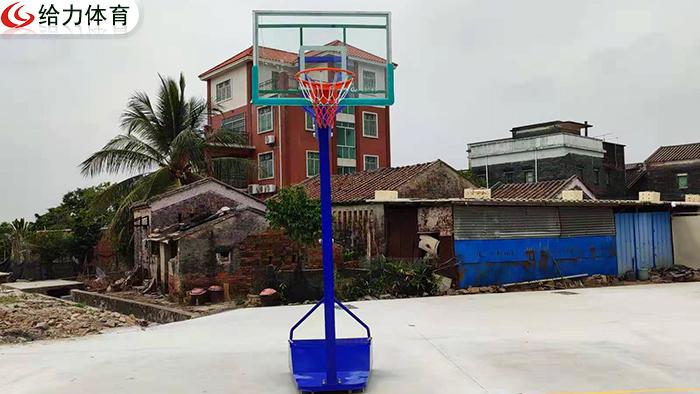 佛山篮球架厂家
